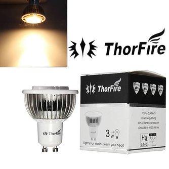 LED Spotlamp Voor GU10 Fitting