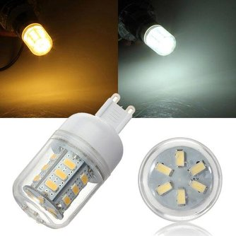 G9 LED Corn Lamp