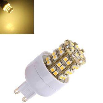 Warm Wit LED Lamp