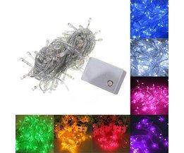 Lichtslang LED Kerstverlichting
