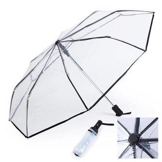 Transparante Paraplu