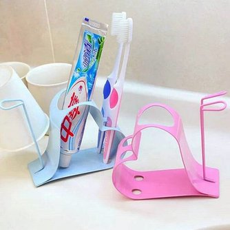 Tandenborstelhouder Voor een Stelletje
