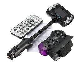 MP3 Speler Afstandsbediening