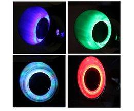 LED-Verlichting Voor Uitlaatpijp Motor