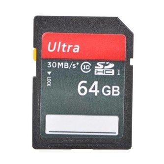 64Gb SD Kaart Voor Apple