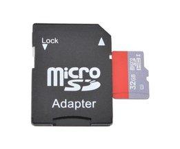 32G SD Kaart Voor Apple