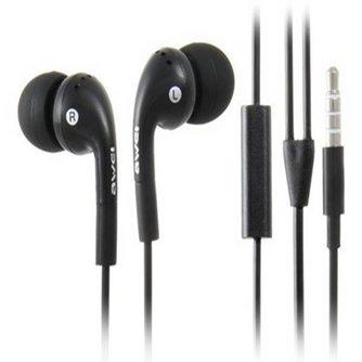 Awei In-Ear Oordopjes Met Microfoon