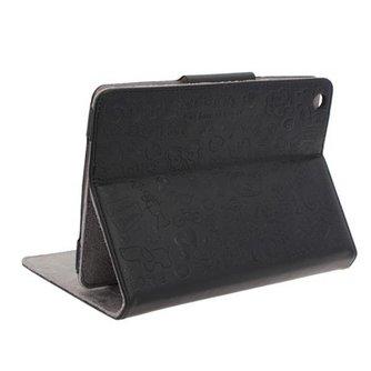 Praktische Flip Cover voor iPad Mini