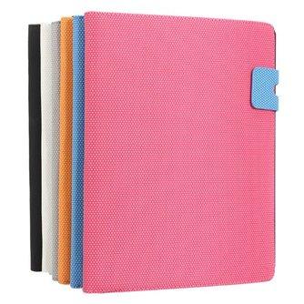Leren Hoesje voor iPad Mini