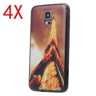 Telefoonhoesje Voor Samsung S5