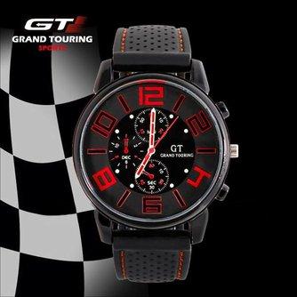 Analoog GT Horloge