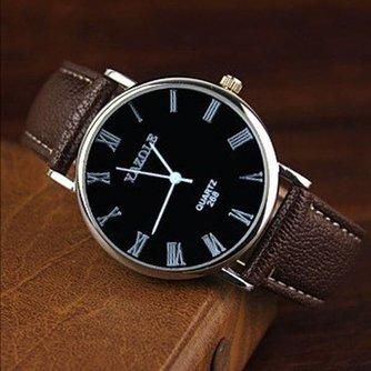 YAZOLE Horloge 268 Waterdicht