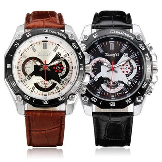 Analoge Horloges Quartz