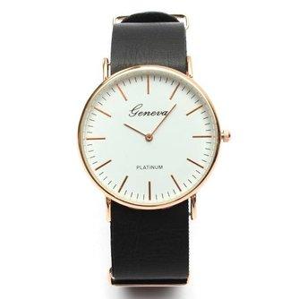 Horloge Dame En Heer