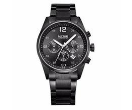 MEGIR Horloge voor de Zakenman