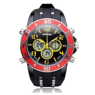 Sportief Horloge Voor Heren