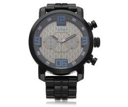 Sinobi S9470G Horloge Voor Heren