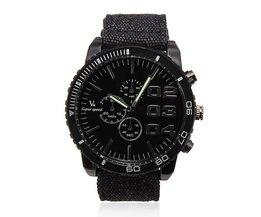 V6 Watch voor Mannen