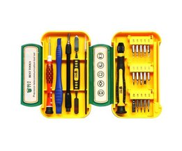 Best BST-8923 Reparatieset Voor Elektronica 21 in 1