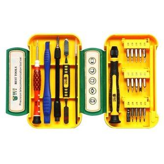 Best BST-8923 Reparatieset Voor Elektronica 21 in 1