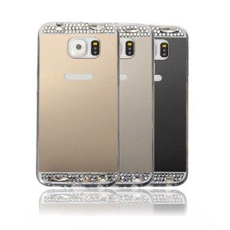Telefoonhoesje met Diamanten voor Samsung