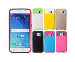 Beschermhoesje voor de Samsung Galaxy S6