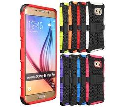 Hoesje Voor Samsung Galaxy S6 Edge Plus