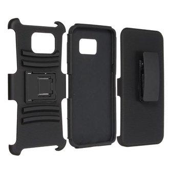 3 In 1 Samsung Galaxy S6 Edge Case