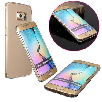 Hoesje Voor Je Samsung Galaxy S6 Edge