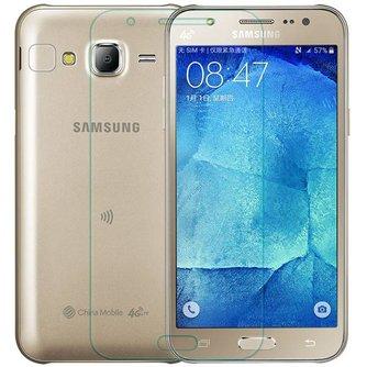Glas Screen Protector Voor Samsung