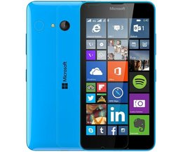Screenprotector Microsoft Lumia 640