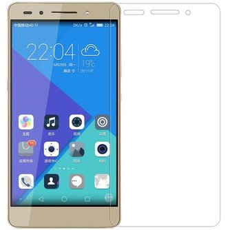 Nillkin Screenprotector voor de Huawei Honor 7