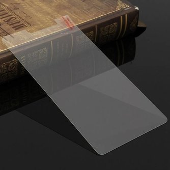 Transparante Screenprotector voor Lenovo A536