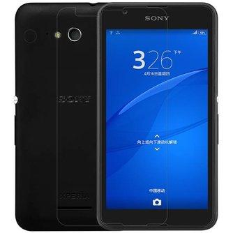Nillkin Screenprotector voor de Sony Xperia E4G