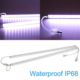 Waterproof LED Strip 12V