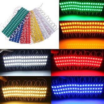 LED Strip In Meerdere Kleuren