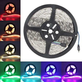 5050 SMD LED Strip
