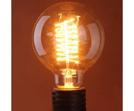 Vintage Edison Lamp