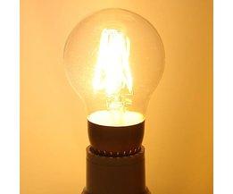 E27 Retro LED Gloeilamp