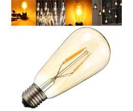 4 Watt Lamp