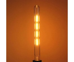 Edison Led Gloeilamp T300 E27 4W Warm Wit