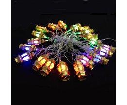 LED Lantaarns