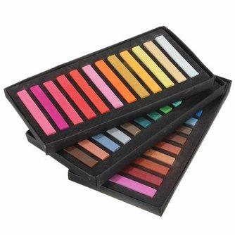 Haarkrijt Bestellen (36 kleuren)