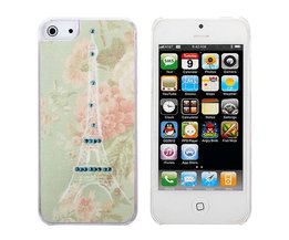 Hardcase Hoesje voor iPhone 5/5s