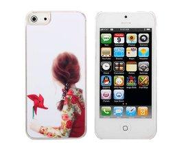 Hardcase Hoesje voor iPhone 5