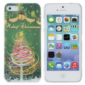 Kerst Hoesjes voor iPhone 5 & 5S