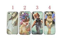 Sexy Hoesje Voor iPhone 5 & 5S