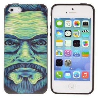 TPU Case voor iPhone 5 en 5S