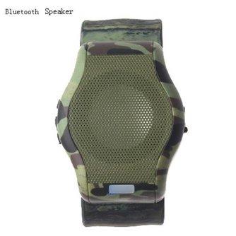 Sprekend Horloge