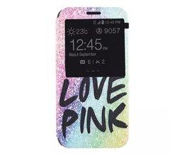 Samsung Galaxy S6 Flipcover